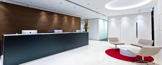 Hong Kong Office Rental  Hong Kong office types Serviced or non
